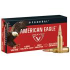 224 Valkyrie 75gr TMJ Federal American Eagle Valkyrie Ammo Box (20 rds)