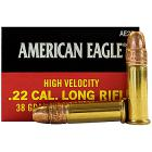 22LR 38gr CPHP Federal American Eagle Ammo Box (40 rds)