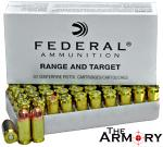 Buy This 45 ACP (45 Auto) 230 gr FMJ Federal American Eagle Range and Target Ammo for Sale