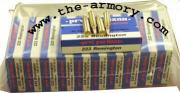 Buy This 223 Remington (5.56x45mm) 62gr FMJBT PPU Ammo for Sale