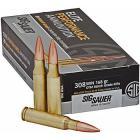 308 Winchester 168gr OTM Match Grade Sig Sauer Elite Performance Ammo Box (20 rds)