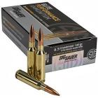 6.5 Creedmoor 140gr OTM Match Grade Sig Sauer Elite Performance Ammo Box (20 rds)