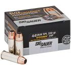 Sig Sauer 44 Special 200gr Elite V-Crown Ammo for Sale
