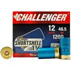 "12 GA 1-3/4"" Super Shortshell #7-1/2 (5/8 oz) Challenger Ammo Box (20 rds)"