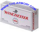 Buy This 308 Win (7.62x51mm) 147gr FMJBT Winchester Ammo for Sale