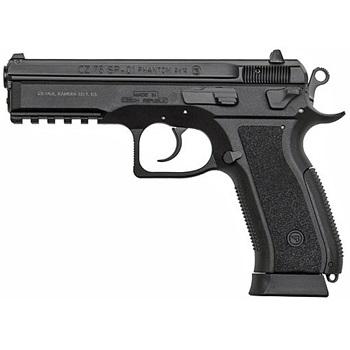 CZ 75 SP-01 Phantom - 9mm