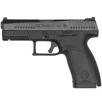 CZ P-10 C | 9mm | Free Portable Pistol Safe
