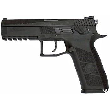 CZ P09 Duty - 9mm