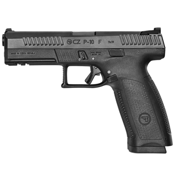 CZ P10F For Sale