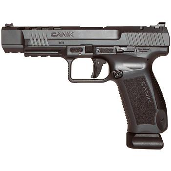 Canik TP9SFx | 9mm | Sniper Grey