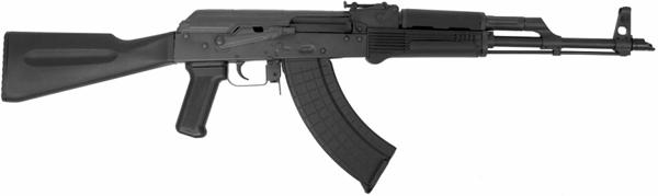 IO AK47 Polymer Stock