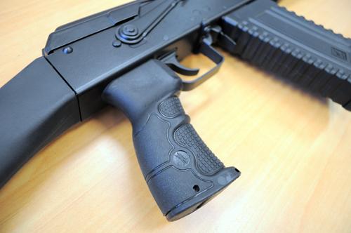Kalashnikov USA KS-12 Semi-Auto Shotgun