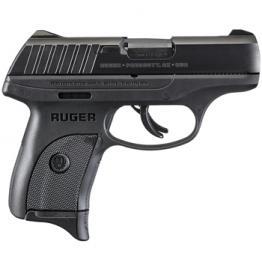 Ruger EC9S For Sale   9mm Pistol   Black   3283  7 36676032839