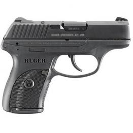 RUGER LC380 PISTOL - 380 ACP - Black