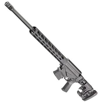 Ruger Precision Rifle - 6.5 Creedmoor