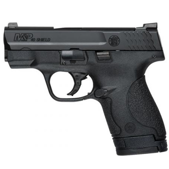 Smith & Wesson M&P 40 Shield For Sale- Tritium Night Sights - No Safety