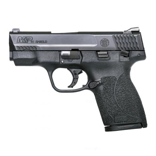 Smith & Wesson M&P 45 Shield with Thumb Safe