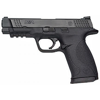 Smith & Wesson M&P 45 | 45 ACP | No Magazine Safety | No Thumb Safety