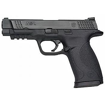 Smith & Wesson M&P 45 | 45 ACP | Tritium Night Sights | No Manual Safety | No Magazine Safety