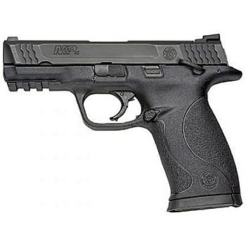Smith & Wesson M&P 45 | 45 ACP | Tritium Night Sights | Thumb Safety | No Magazine Safety