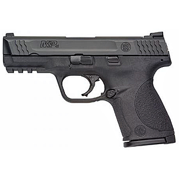 Smith & Wesson M&P 45C | 45 ACP | No Thumb Safety | No Magazine Safety