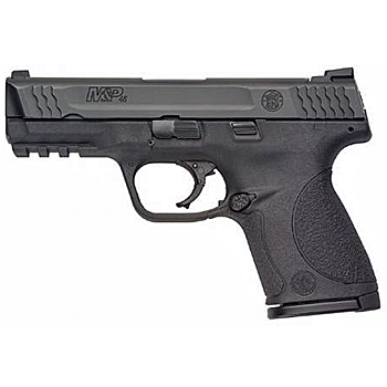 Smith & Wesson M&P 45C | 45 ACP | Tritium Night Sights | No Thumb Safety | No Magazine Safety