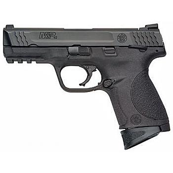 Smith & Wesson M&P 45C | 45 ACP | Tritium Night Sights | Thumb Safety | No Magazine Safety