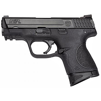 Smith & Wesson M&P 9C | 9mm | No Magazine Safety | No Thumb Safety