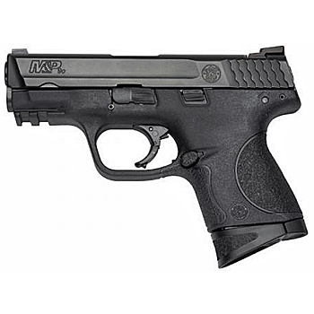 Smith & Wesson M&P 9C | 9mm | Tritium Night Sights | Magazine Safety | No Thumb Safety