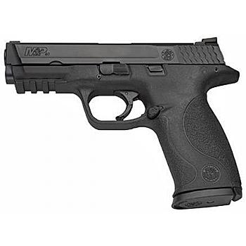 Smith & Wesson M&P 40 | 40 S&W | No Magazine Safety