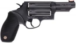 "TAURUS JUDGE REVOLVER | 45 COLT/410 GA 3"" 5-RDS MATTE BLACK"