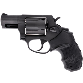 TAURUS 605B2 REVOLVER | .357 5 ROUNDS BLUE FINISH