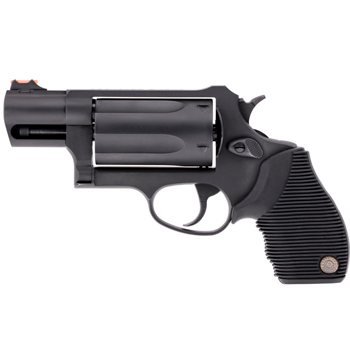TAURUS 4510PD-3B REVOLVER | .45/.410 5 ROUNDS BLUE FINISH