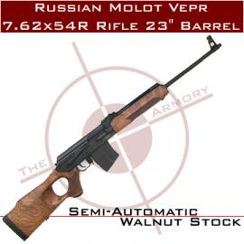 "Buy This Russian Molot Vepr 7.62x54R Rifle 23"" Barrel for Sale"