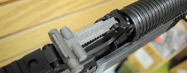 Vepr 12 Shotgun