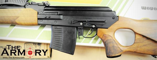 Vepr 7.62x54r Rifle