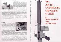 Buy This AR-15 Complete Owner's Guide for Sale