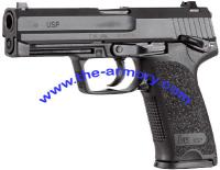 Buy This Heckler & Koch Full Size USP40 V3 Blued 40 S&W for Sale